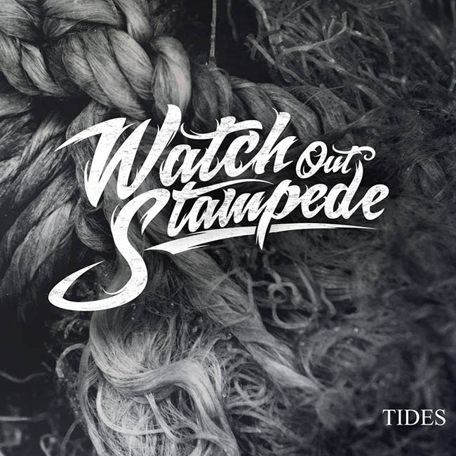WATCH OUT STAMPEDE - cd