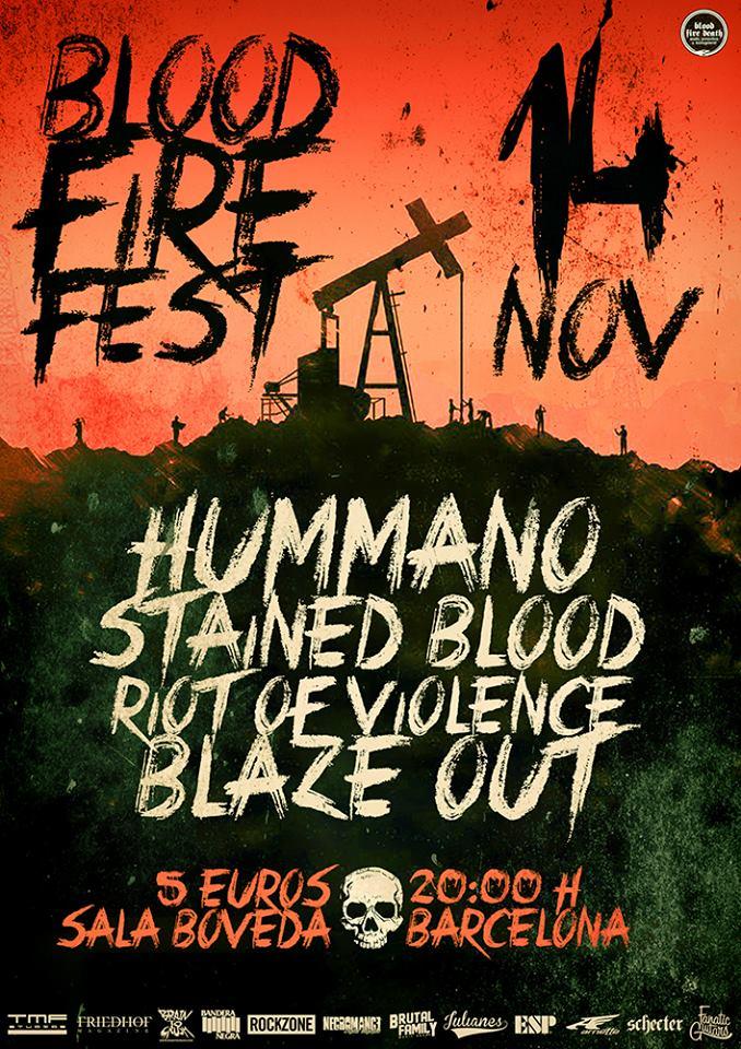 bloodfirefest