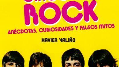 """Photo of [CRÍTICAS] EL GRAN CIRCO DEL ROCK (SPA) """"Anécdotas, curiosidades y falsos mitos"""" LIBRO 2015 (TB Editores)"""