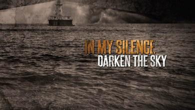Photo of [CRÍTICAS] IN MY SILENCE (USA) «Darken the sky» CD 2015 (Autoeditado)