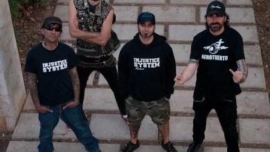 Photo of [ENTREVISTAS] INJUSTICE SYSTEM (ESP)
