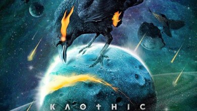 Photo of [CRÍTICAS] KAOTHIC (ESP) «Light & shadows» CD 2015 (Autoeditado)