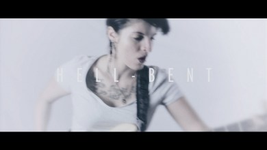 Photo of [VIDEOS] HOLDING SAND (FRA) «Hell bent» (Video clip oficial)