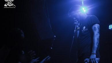 Photo of [CRÓNICAS LIVE] LUZBEL REX MEUS FEST – Sala Ágora Live, 21.11.2015 Valencia (Brain to Crush)