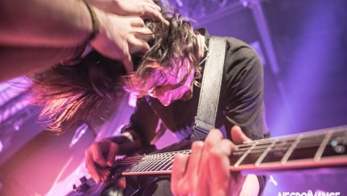 Photo of [CRÓNICAS LIVE] PERIPHERY + VEIL OF MAYA + GOOD TIGER – Sala Apolo, 15.12.2015 Barcelona (Madness Live!)