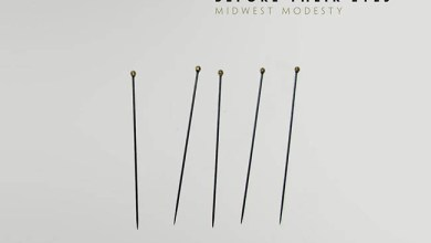 Photo of [CRÍTICAS] BEFORE THEIR EYES (USA) «Midwest modesty» CD 2015 (Invogue records)