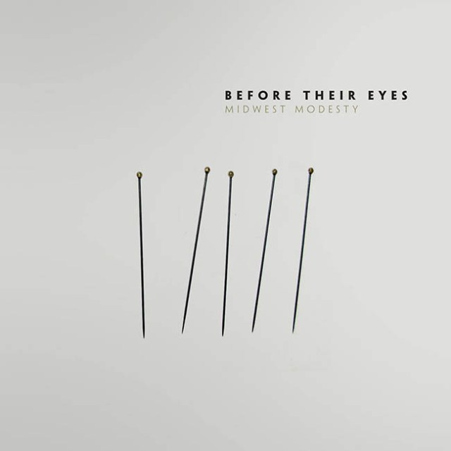 Before Their Eyes - Midwest Modesty - web