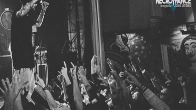 Photo of [CRONICAS LIVE] DEEZ NUTS + NASTY + EXPIRE + COLDBURN + LOUIE KNUXXX – Sala Caracol, 13.12.2015 Madrid (HFMN Crew)