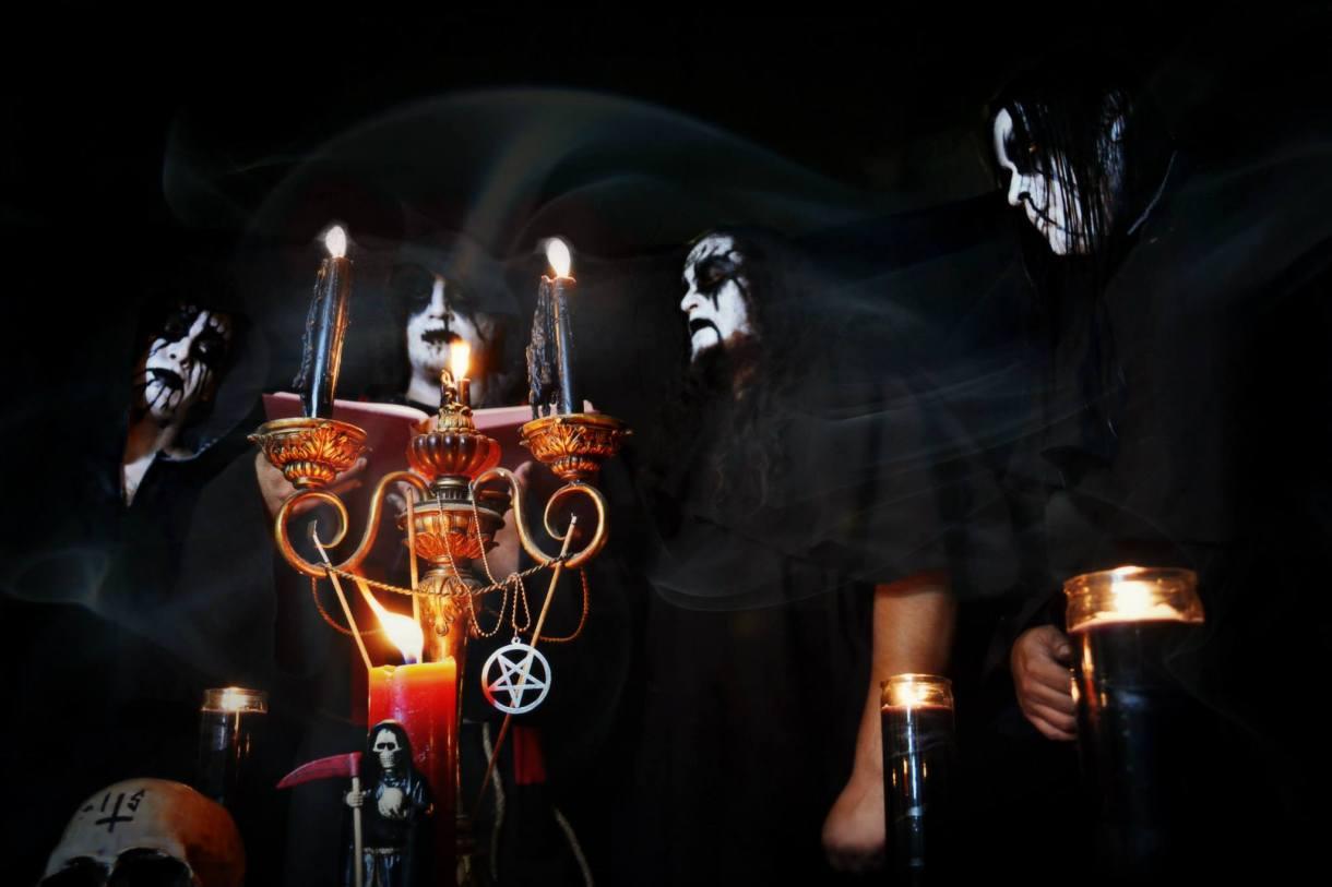 Luciferian rites - when - pic