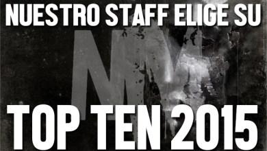 Photo of [NOTICIAS] NECROMANCE STAFF's TOP TEN 2015