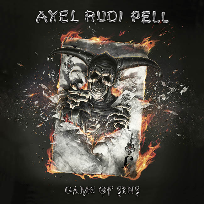 axel - game - web