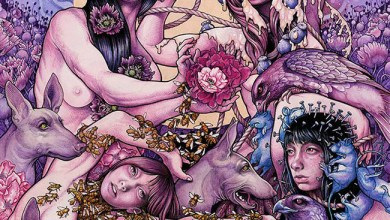 Photo of [CRÍTICAS] BARONESS (USA) «Purple» CD 2015 (Abraxan Hymns)