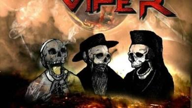 Photo of [CRÍTICAS] BLACK VIPER (ESP) «Thrash to fuck!» CD EP 2015 (Autoeditado)