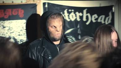 Photo of [VIDEOS] NIGHT VIPER (SWE) «The wolverine» (Video clip oficial)