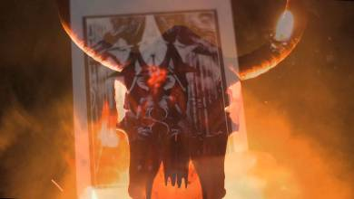 Photo of [VIDEOS] AMOTH (FIN) «Shadow of the beast» (Video clip oficial)