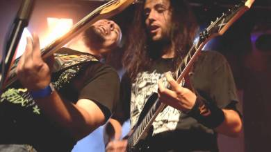 "Photo of [VIDEOS] METRAKILLATOR (ESP) ""Into darkness"" (Video clip oficial)"