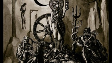 Photo of [CRÍTICAS] MORBID SLAUGHTER (PER) «A filthy orgy of horror and death» CD 2015 (Inti Records)