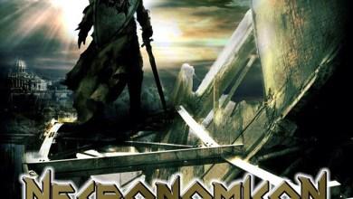 "Photo of [CRÍTICAS] NECRONOMICON (DEU) ""Pathfinder…Between Heaven and Hell"" CD 2015 (Trollzorn Records)"