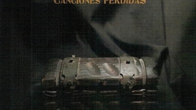 "Photo of [CRÍTICAS] THE NOTTINGHAM PRISAS (ESP) ""Canciones perdidas"" CD 2015 (Autoeditado)"
