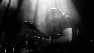 Photo of [NOTICIAS] OCERCO publican información de la salida de su EP a través de Signal Rex