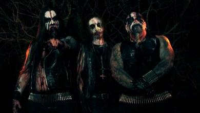 Photo of [NOTICIAS] La banda black noruega, RAGNAROK, han completado el trabajo de su 8º trabajo