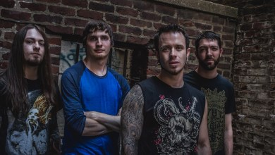 Photo of [NOTICIAS] THREAT SIGNAL firman con Agonia Records