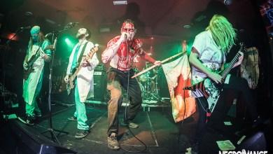 Photo of [LIVE SHOTS] MOSHPARTY 4 – Sala We Rock, 09.01.2016 Madrid