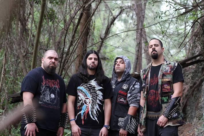 Koroidia band