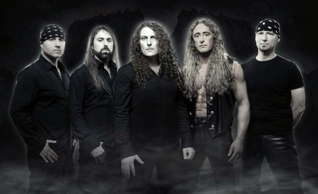 RHAPSODY OF FIRE banda