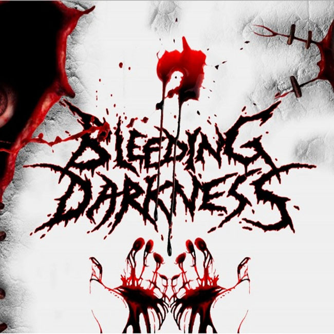bleeding darkness cd
