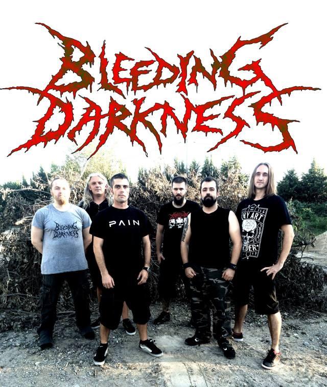bleeding darkness pic