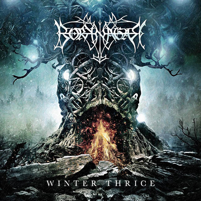 borknagar - winter - web