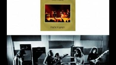 """Photo of [CRÍTICAS] DEEP PURPLE / MADE IN JAPAN (SPA) """"Discos que marcaron una época"""" LIBRO 2014 (Quarentena Ediciones)"""