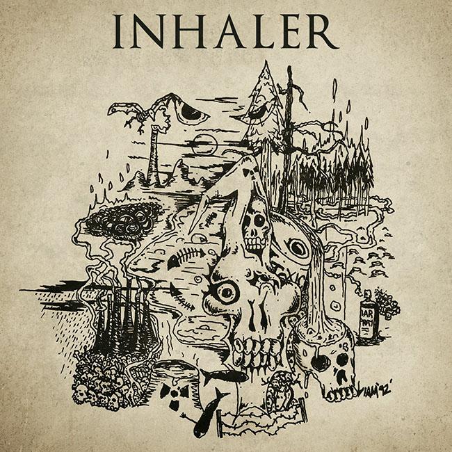 inahler - cd
