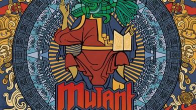 Photo of [CRÍTICAS] MUTANT (ESP) «Pleiades» CD 2016 (Autoeditado)