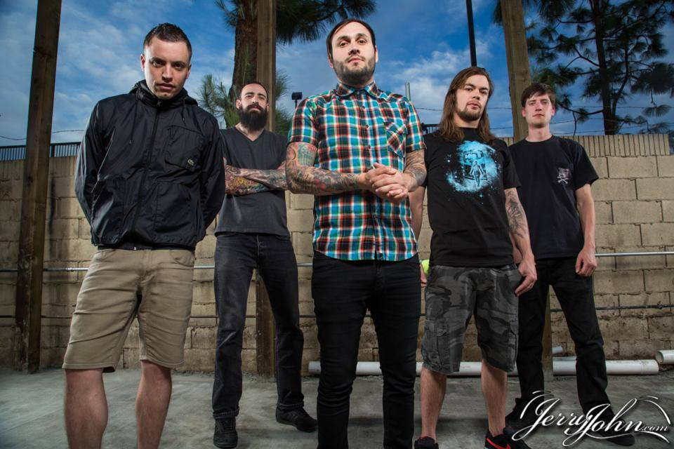 After The Burial - Dig Deep - pict