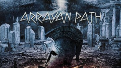 Photo of [CRÍTICAS] ARRAYAN PATH (GRC) «Chronicles of light» CD 2016 (PitchBlack Records)
