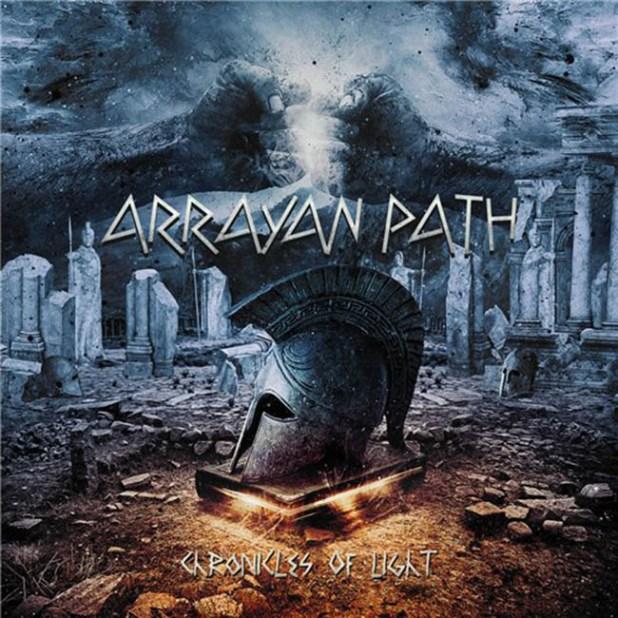 Arrayan Path - Chronicles of Light - web