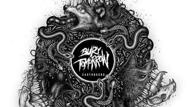 Photo of [CRÍTICAS] BURY TOMORROW (GBR) «Earthbound» CD 2016 (Nuclear Blast Records)