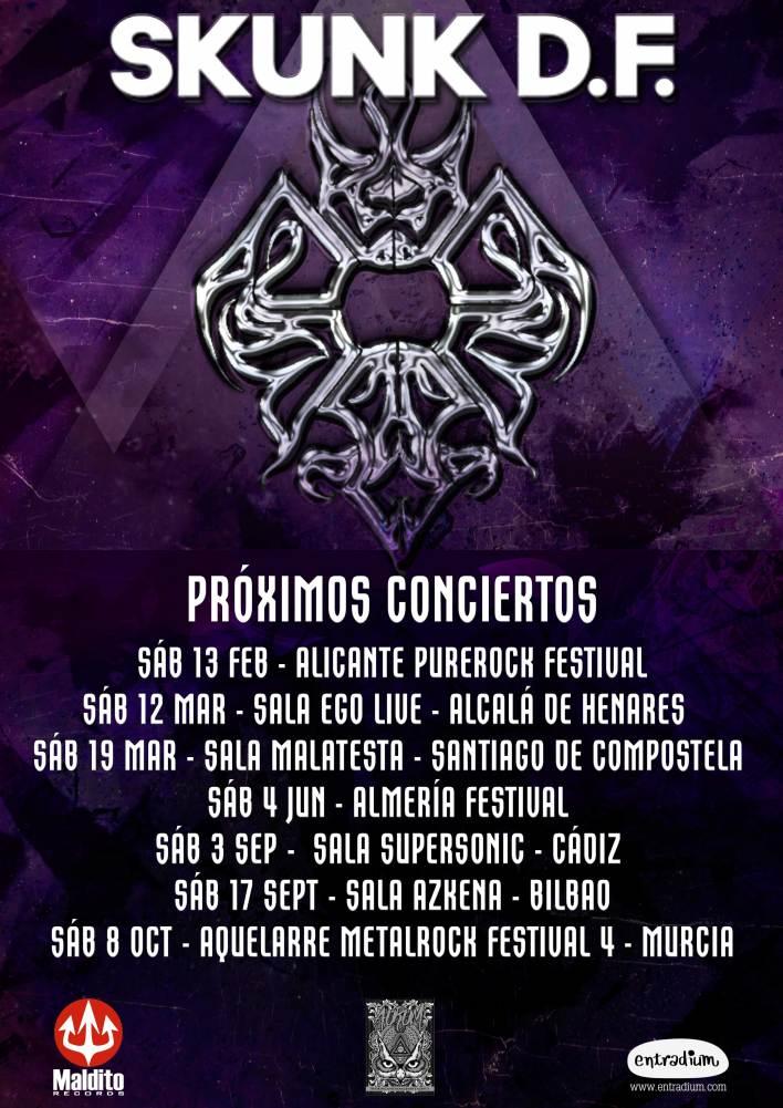 Skunk-D.F.-Proximos-conciertos