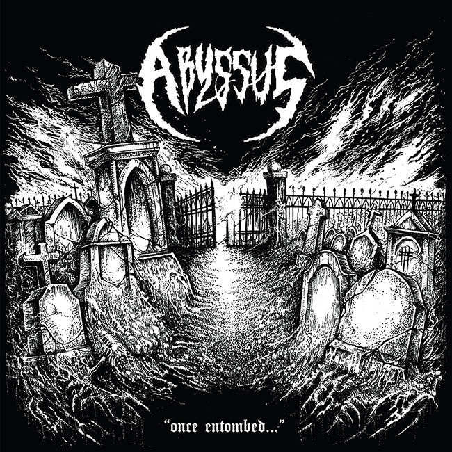 abyssus - once - web