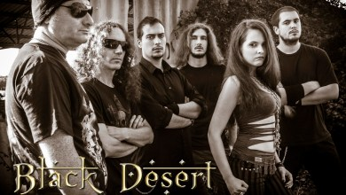 Photo of [ENTREVISTAS] BLACK DESERT (ESP)