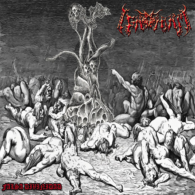 ignominia - falsa