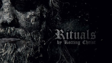 "Photo of [CRÍTICAS] ROTTING CHRIST (GRC) ""Rituals"" CD 2016 (Season Of Mist Records)"