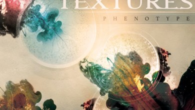 "Photo of [CRÍTICAS] TEXTURES (NDL) ""Phenotype"" CD 2016 (Nuclear Blast Records)"