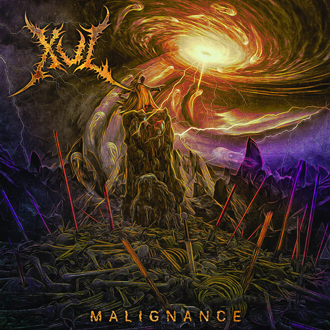 xul - malignance - web