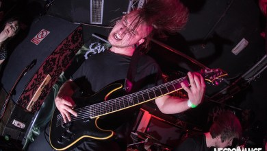 Photo of [LIVE SHOTS] WOA METAL BATTLE SPAIN – Semifinal Zona Centro
