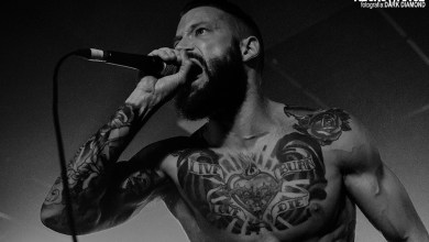 Photo of [LIVE SHOTS] LIONHEART + DESOLATED + KUBLAI KHAN + FALLBRAWL – Sala Garage, 21.02.2016 Murcia (Esquina HXC | HFMN Crew)