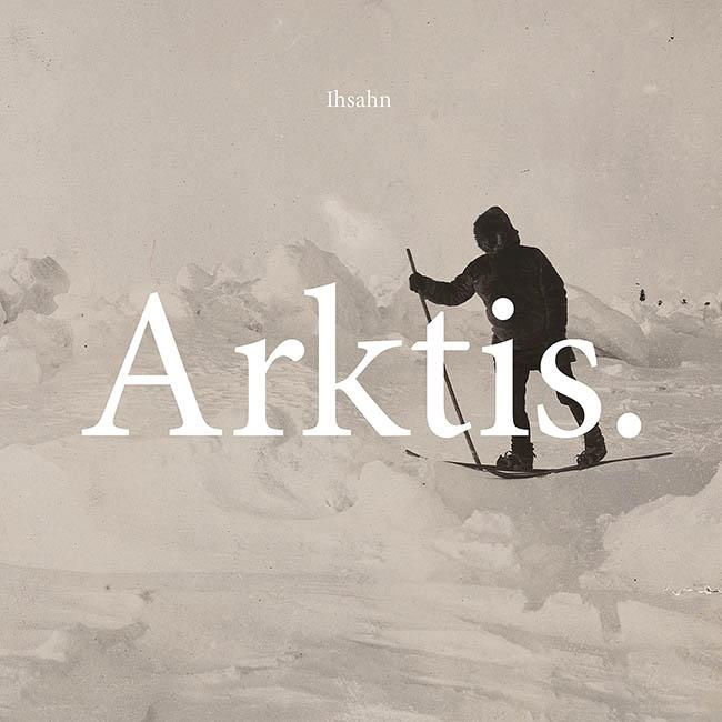 Ihsahn - arktis-web
