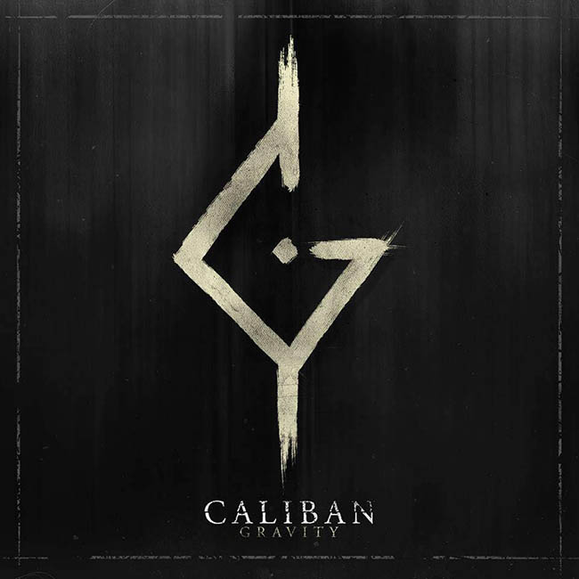 caliban - gravity - web